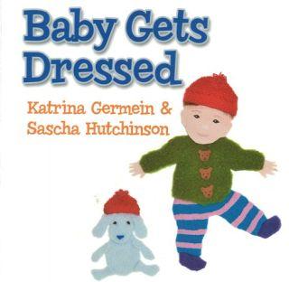 Baby Gets Dressed (Link below)