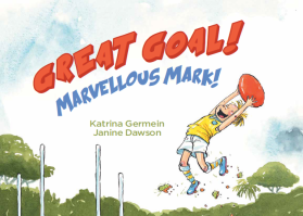 Great Goal! Marvellous Mark! (Link below)