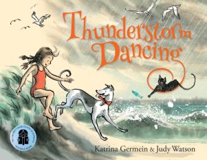 Thunderstorm Dancing (Link below)