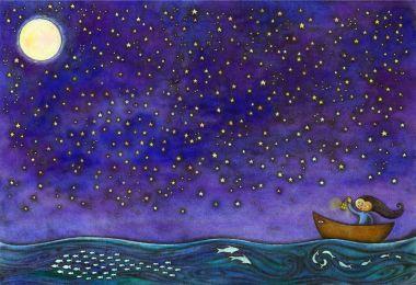 Art by Sally Heinrich